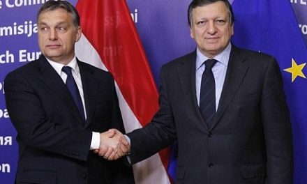 Orbáns to tunger